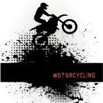 Постер, плакат: Biker