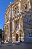 The building in Odessa — Stok fotoğraf