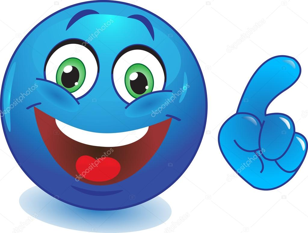 excited face emoji