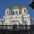 Orthodox cathedral — Stock Photo #38923673