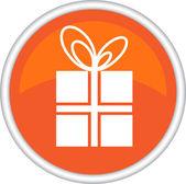 Box icon vector — 图库矢量图片
