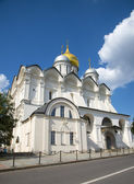 Archangel Cathedral — Stock Photo
