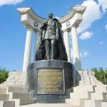 Постер, плакат: Monument to Emperor Alexander II