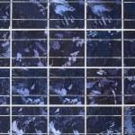 panel słoneczny moc — Zdjęcie stockowe