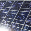 Solar power panel — Stock Photo #12747444