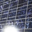 Solar Power panel — Stockfoto
