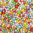 color balls — Stock Photo #38679801