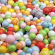 Color balls — Stock Photo