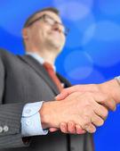 Partnership. — Stock Photo