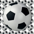 Soccer ball — Stock Photo #13133097