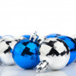 Christmas balls — Stock Photo #18609329