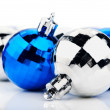 Christmas balls — Stock Photo #18609371