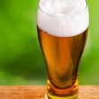 Glass of beer — Stock Photo #34959577