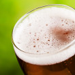 Glass of beer — Stock Photo #34963155