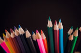 Drawing pencils — Stock Photo