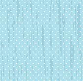 心中柔软的蓝色背景上的无缝背景 — 图库矢量图片