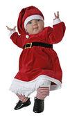 Baby gnome — Stock Photo