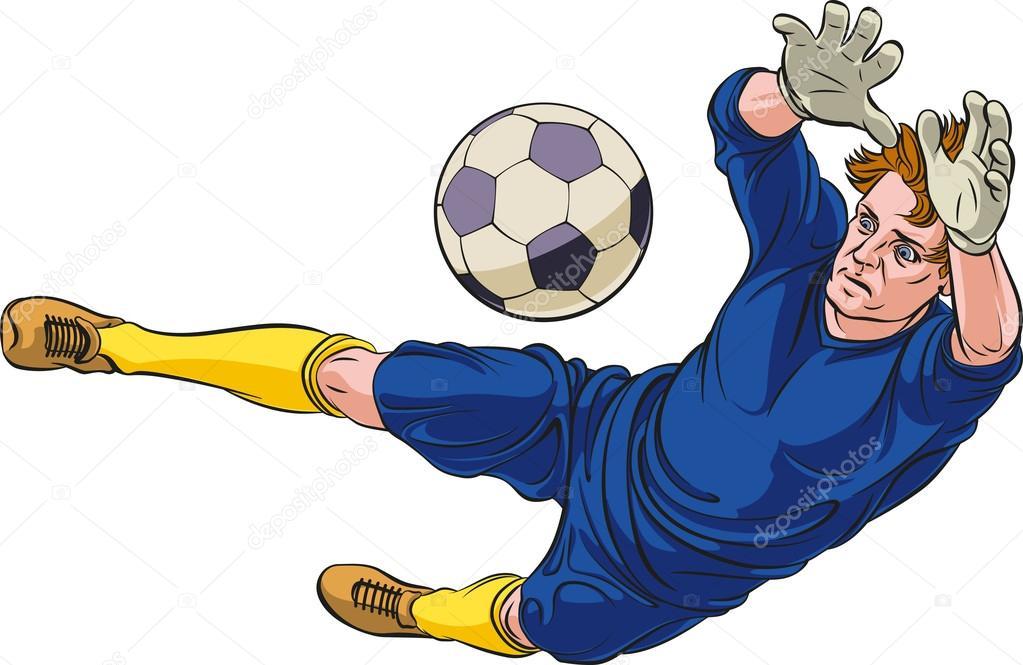 упражнения для вратарей на ловлю мяча