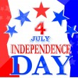 Independence Day Design — Stock Photo #24659223