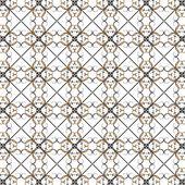 Ročník svatebních pozadí s kaligrafickou prvky — Stock fotografie