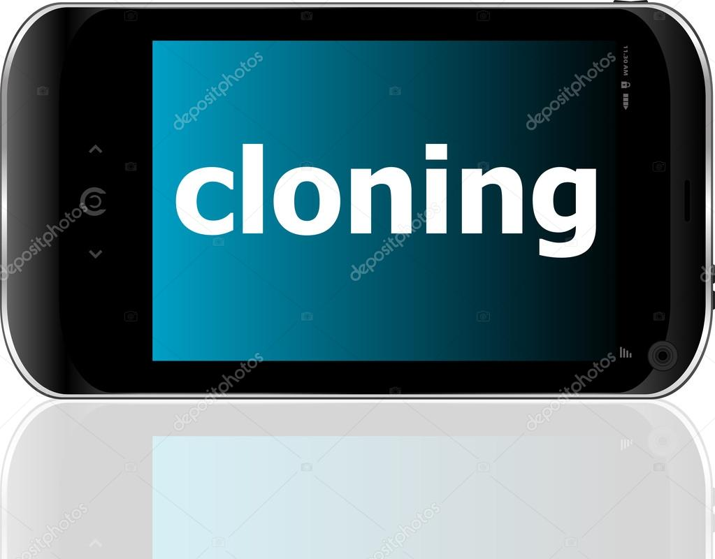 how to stop phone cloning