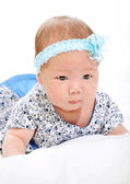 A small baby — Stock Photo