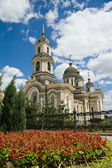 Cathedral in Donetsk_09 — Stock Photo