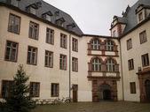 House in Germany_0987 — Stock fotografie