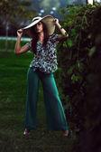 Beautiful girl — Stockfoto
