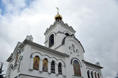 Orthodoxe kirche — Stockfoto