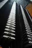 電気ユニット — ストック写真