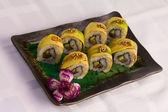 Sushi — Stok fotoğraf