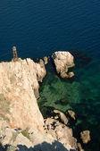 Paesaggio marino — Foto Stock