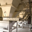 Grain drying machine — Stock Photo #22786606