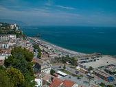 Seascape Crimea — Stock Photo