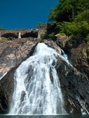 Goa Waterfalls — Stock Photo