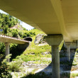 Bridges of highways — Stock Photo #12824946