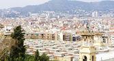 View of Barcelona — Stock Photo