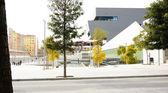 Museum für design — Stockfoto