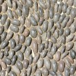 Stock Photo: Pebble stones for backgrounds and textures of Castillo de SGabriel