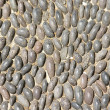 Pebble stones for backgrounds and textures of Castillo de SGabriel — Zdjęcie stockowe #30576683