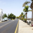 Panoramic of Arrecife — Stock Photo