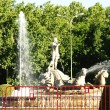Fountain of Neptune — Photo