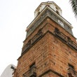 Bell tower of the parish church of Nuestra Señora de Guadalupe,  — Stock Photo