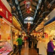 Foto de Stock  : Internal market in Terrassa