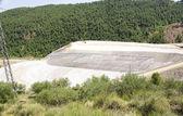 Salt Mines in Cardona — Stock Photo
