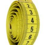 测量 — 图库照片