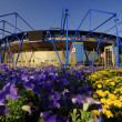 Metalist Stadium - Stock Photo