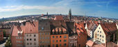 Nuremberg — Stock Photo