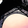 Stock Photo: Eiffel Tower, Paris,